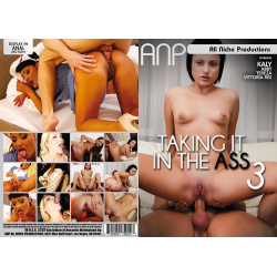 Taking It In The Ass 3