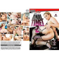 Anal Time! 2