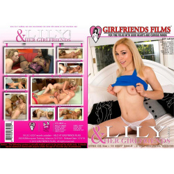 Lily Labeau And Her Girlfriends