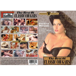 The Best Of Classic Cougars
