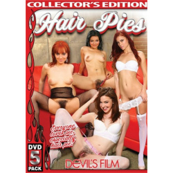 Hair Pies - Pack 5 DVD