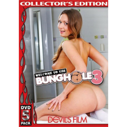 Welcome To The Bunghole 3 - Pack 5 DVD