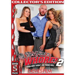 My Wife's Friend Is A Whore 2 - Pack 5 DVD