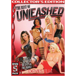 The Best Of Unleashed - Pack 5 DVD