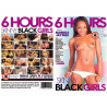 Skinny Black Girls - 6 Hours