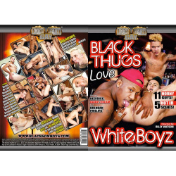 Black Thugs Love White Boyz