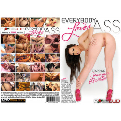 Everybody Loves Ass
