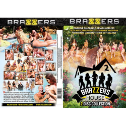 Brazzers House 2 - 2 Disc
