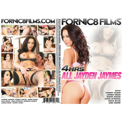 All Jayden Jaymes - 4Hrs