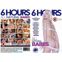 All Natural Babes - 6 Hours