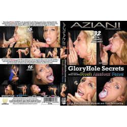GloryHole Secrets: Fresh Amateur Faces