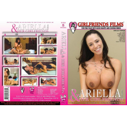 Ariella Ferrera And Her Girlfriends