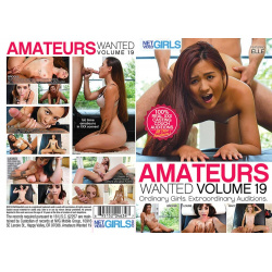 Amateurs Wanted 19