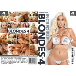 Incredible Blondes 4 - 4 Hours
