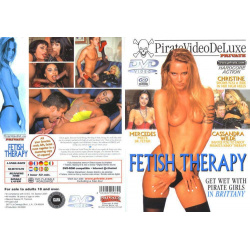 Fetish Therapy