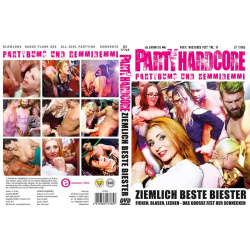 Party Hardcore Plus 11 Ziemlich Beste Biester