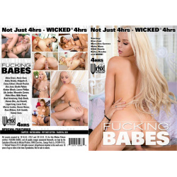 Fucking Babes - 4 Hours