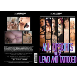 All Upskirts 2 Lewd And Tattooed