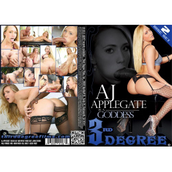 AJ Applegate Is A Goddess