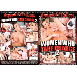 Women Who Take Charge 2