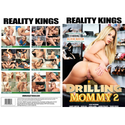 Drilling Mommy 2
