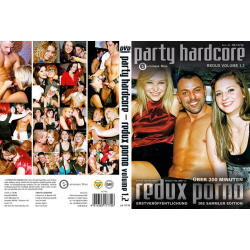 Redux Porno - Party Hardcore 1.2