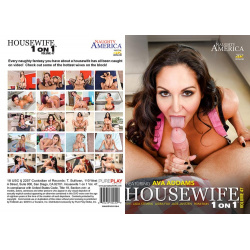 Housewife 1 On 1 Vol 47