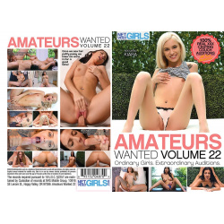 Amateurs Wanted 22