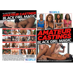 Amateur Casting: Black Girl Magic