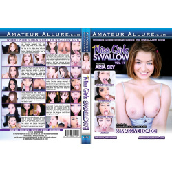 Nice Girls Swallow 11