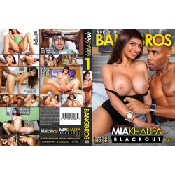 Mia Khalifa Blackout 1