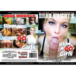Brad Knight's Blow 'n' Go Girls 1