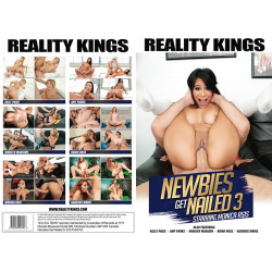 Newbies Get Nailed 3