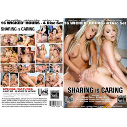 Sharing Is Caring - 16H
