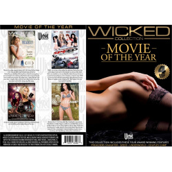 Wicked Collection: Movie Of The Year