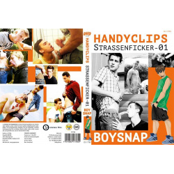 Boy Snap Handyclips Strassenficker - 01