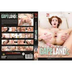 Tales From Gapeland 6