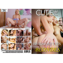 Hardcore Teen Blondes