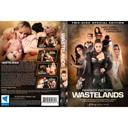 Fantasy Factory: Wastelands