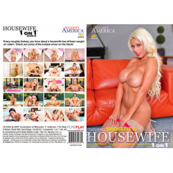 Housewife 1 On 1 Vol 48
