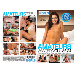 Amateurs Wanted 24