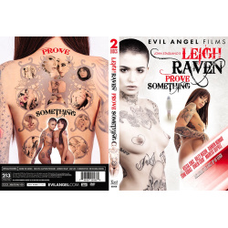 Leigh Raven Prove Something