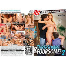 Threesomes And Foursomes 2