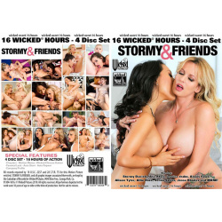Stormy And Friends - 16H