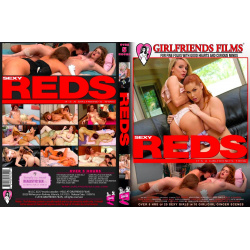 Sexy Reds - It's A Girlfriend's Thing