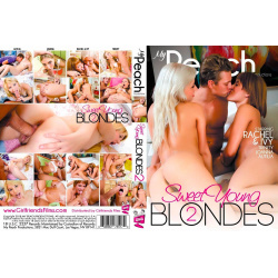 Sweet Young Blondes 2