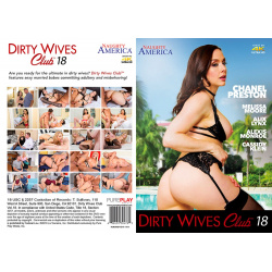 Dirty Wives Club 18
