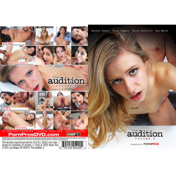 The Audition 5