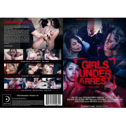 Girls Under Arrest 1