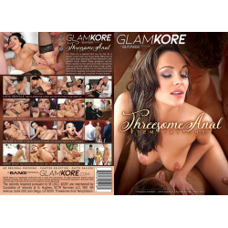 Glamkore - Threesome Anal Temptations